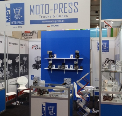 Automechanika - Frankfurt am Main 09-2016